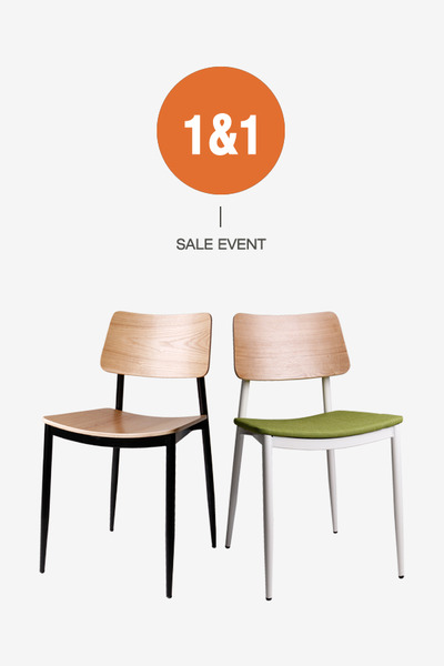 tendi chair set