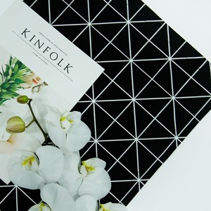 blackline kitchen cloths